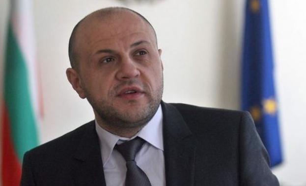 Томислав Дончев ще води листата на ГЕРБ
