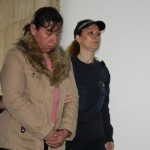 Разпитват Атанаска Георгиева, обвинена за убийството на малката Алекс