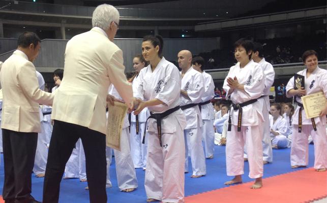 Гергана Апостолова спечели сребро на Световното първенство