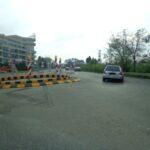 Изграждат кръгови кръстовища на входа и на изхода на Поморие