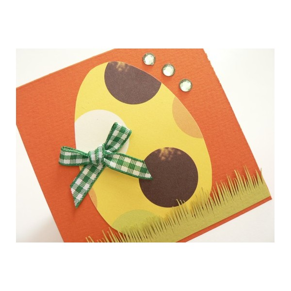 Великденски конкурс за най-оригинална картичка