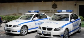 Двама мъже са задържани при специализирана полицейска акция в Слънчев бряг