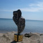 statuetkata Burgaski izgrevi