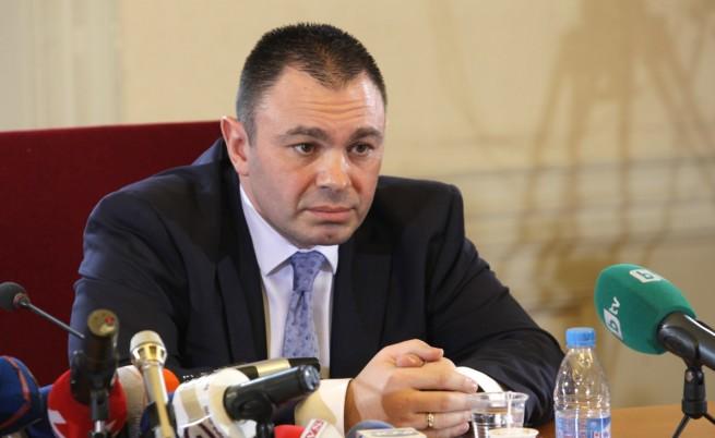 Главен комисар Светлозар Лазаров: Повдигнато е обвинение на 39 годишна жена за умишлено убийство