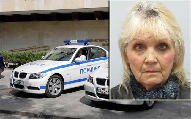 Издирва се 75-годишна рускиня
