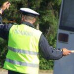 Водач на товарен автомобил шофира след употреба на алкохол
