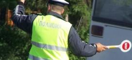 Пътните полицаи с масова акция в цялата страна