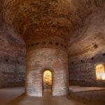 Античната гробница в Поморие си остава загадка, архитекти от цял свят изследват прецизния й градеж