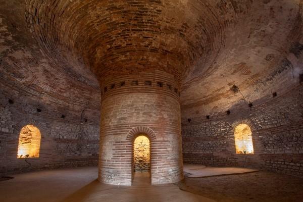 Музейните обекти в Поморие са отворени за посещения