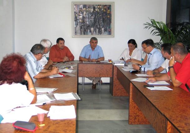 382 членове  в 34 секционни комисии в община Несебър за изборите на 5 октомври