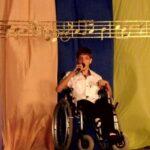 Десетият музикален фестивал на хора с увреждания на 28.08.2015 г. в Поморие