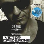 Solar Summer 2014 _ Victor Calderone _ Preview
