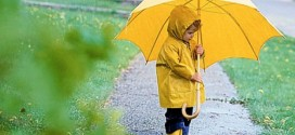 Жълт код за обилни валежи в Бургаска и още 3 области