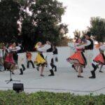 """Ансамбли от различни страни с концерти на лятната сцена на НЧ """"Светлина"""""""