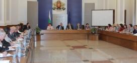 Министър-председателят обсъди с областните управители подготовката за вота на 5 октомври