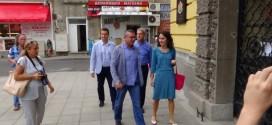 ГЕРБ-Бургас регистрира листата за кандидат – народни представители