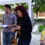 Д-р Галина Милева откри кампания за изследване за хепатит в област Бургас