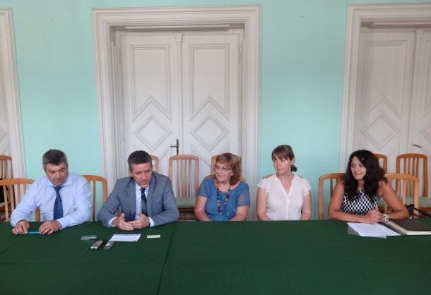 Балкански симпозиум по археометрия в Несебър