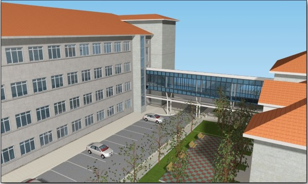 Обединяват 3 бургаски гимназии  в модерен образователен кампус