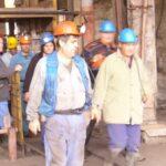 Бургаските миньори отново са пред стачка