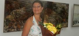 Петдесет и две картини експонира Нели Тодорова в Пловдив