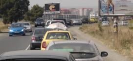 Правителството отчужди имоти за изграждане на второ пътно платно на пътя Сл. бряг – Бургас