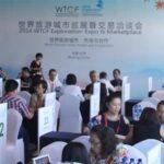 Поморие за втори път участва в туристическо изложение в Пекин