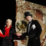 """Шуменският театър гостува на поморийска сцена с """"Чер хайвер и леща"""""""