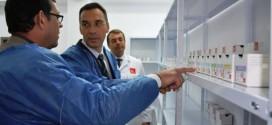 В Бургас откриха високотехнологично производство за  хирургически конци