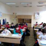 """110 се състезават в """"Математика без граници"""""""