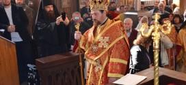 Епископ Йеротей ръкоположен в Сливен, ще носи титлата Агатополски