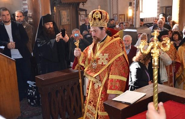 hirotonia14a Всемирното Православие - ОПРЕДЕЛИХА ДВАМАТА КАНДИДАТИ ЗА ВРАЧАНСКИ МИТРОПОЛИТ