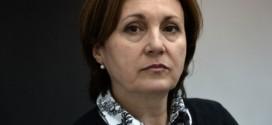 Румяна Бъчварова участва в представянето на Индекса за устойчивост на НПО в България