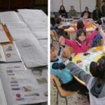 """Инициативи на ОУ """"Хр. Ботев"""" в Деня на християнското семейство"""
