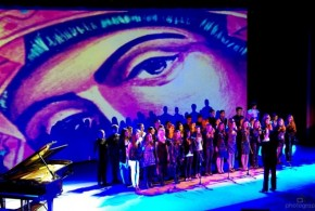 Музикалното училище със спектакъл в Поморие