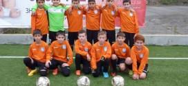 Победи на детско-юношеските отбори на Поморие