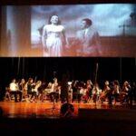 Избрани мелодии от филми ще прозвучат в Музикалното училище