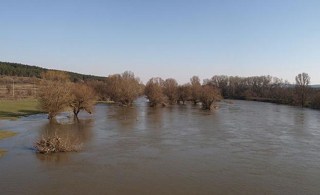 Частично бедствено положение в Пазарджик