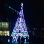 Славин и Кристина от Х FACTOR ще пеят на площада в Поморие в новогодишната нощ