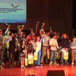 Вижте десетте най-добри поморийски спортисти за 2014 г. /видео/