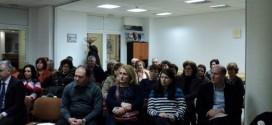 БСП – Поморие преизбра Никодим Стоянов за общински председател