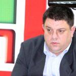 Висока чест за шефа на Българска федерация ръгби в Лондон