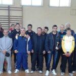 Успешно завърши Коледният турнир по тенис в Поморие