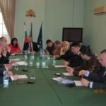 Бургаски депутати и областен управител дискутираха важните инфраструктурни проекти