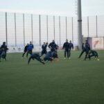 Футбол: Първа тренировка за мъжкия тим на Поморие