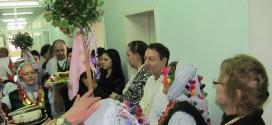 Ден преди празника на родилната помощ в поморийската болница се родиха две бебета, но раждаемостта намалява /видео/