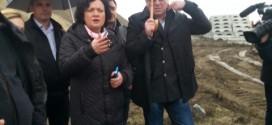 Ивелина Василева: Очаквам дълбоководното заустване в Равда да е завършено до началото на туристическия сезон