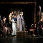 """Театър в Поморие: Гледайте """"Политикани"""" на Ямболския театър"""