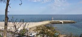 В Поморие започна реконструкцията на най-модерното рибарско пристанище