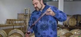 Мерло барик 2012 е единственото българско вино със златен медал Decanter